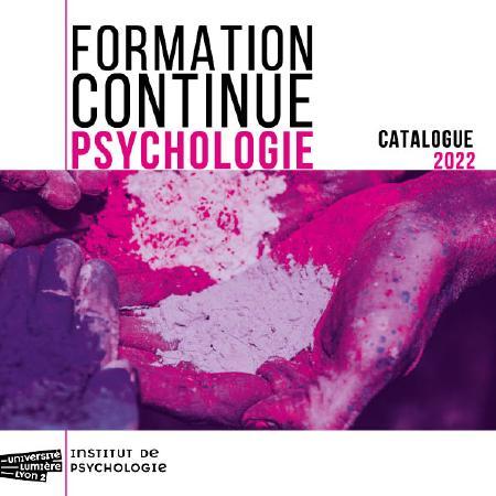 Couverture catalogue Fc 2022